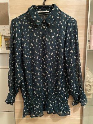 Bluse von Co'couture