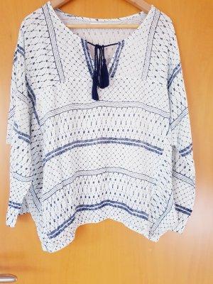 Bluse von Copo de nieve Gr M