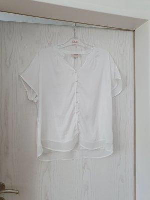 Bluse von Cream Gr. 38