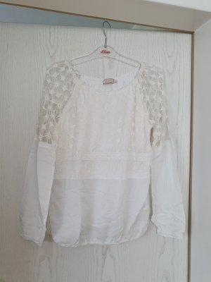 Bluse von Cream Gr. S