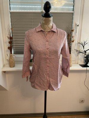 Bluse von edc Esprit in Größe XS in Rosa/Bunt