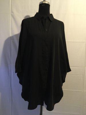 Esprit Długa bluzka czarny