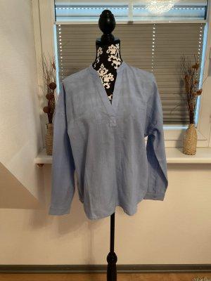 Bluse von Esprit in Größe 36 in Hellblau