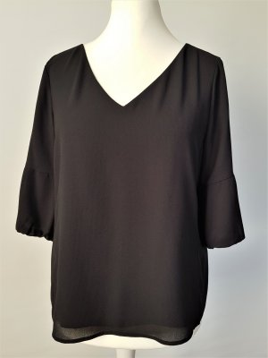 Esprit Slip-over Blouse black