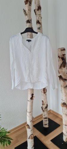 Bluse von Franco Callegari Gr. 40 Boho