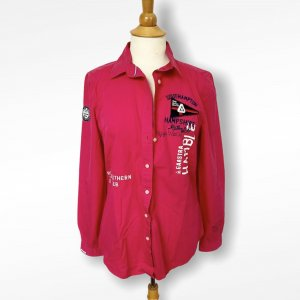 Gaastra Colletto camicia rosa
