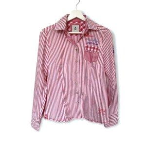 Gaastra Colletto camicia rosa-rosa chiaro
