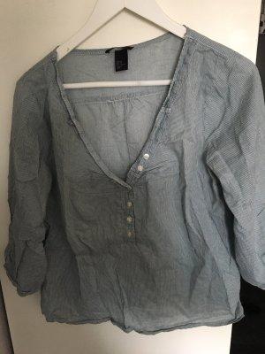 Bluse von H & M