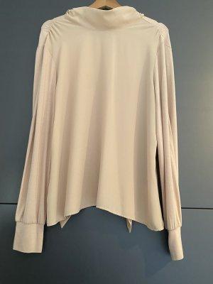 Hallhuber Long Sleeve Blouse multicolored