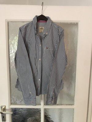 Bluse von Hollister Gr. M