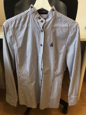 Jaques Britt Colletto camicia multicolore