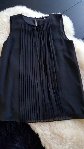 Karl Lagerfeld Sleeveless Blouse black