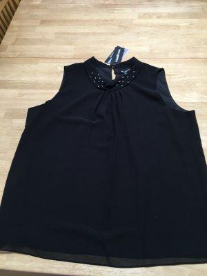 Bluse von Karl Lagerfeld, XL