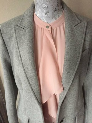 Ralph Lauren Ruffled Blouse light pink polyester