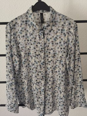 Marc Cain Long Sleeve Blouse multicolored