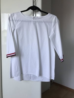 Marc O'Polo Blouse Shirt white