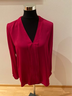 Marc Cain Blouse Shirt red