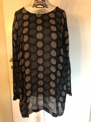 The Masai Clothing Company Oversized Blouse multicolored