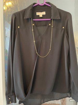 Bluse von Michael Kors