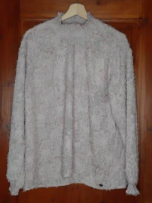Bluse von Nümph Gr. 40 M, Rosa