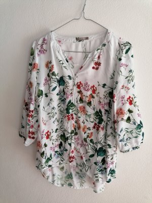 Orsay Blouse Shirt multicolored viscose