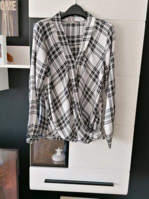 Bluse von Orsay in Vickel Optik Größe S
