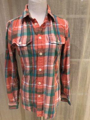 Bluse von Polo Ralph Lauren