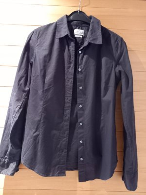 Replay Blouse-chemisier noir tissu mixte