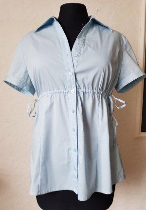 Bluse von S. Oliver **hellblau**
