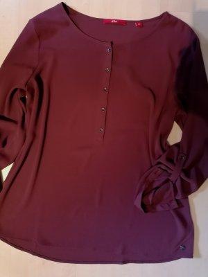 Bluse von S. Olivers Größe 40 1x getragen