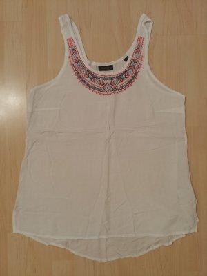 Tchibo / TCM Blusa bianco
