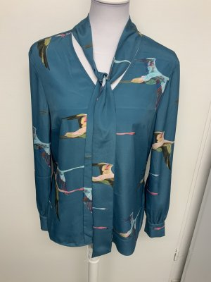 Ted baker Tie-neck Blouse multicolored