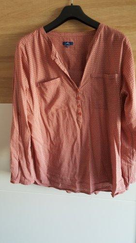 Bluse von Tom Tailer Gr. 46