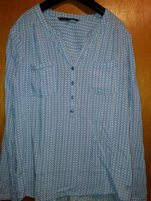 Bluse von Tom Taylor Denim Gr.S
