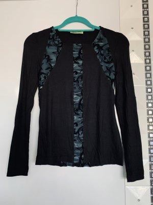 Bluse von Versace