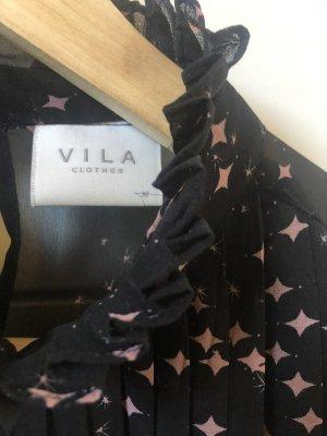 Bluse von Vila
