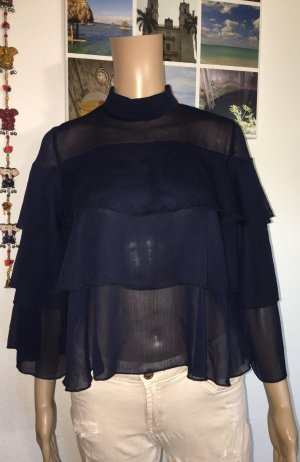 Bluse von Zara!