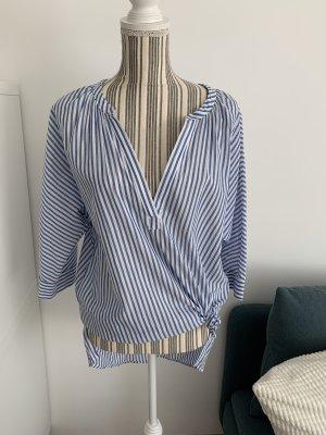 Bluse von Zara Gr. 36