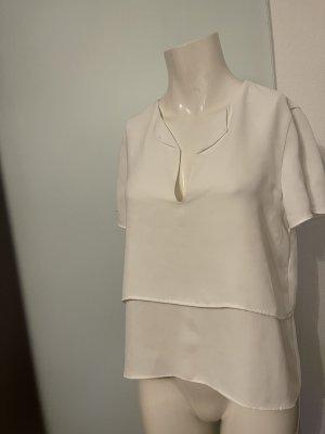 Bluse von Zara Gr 36 S
