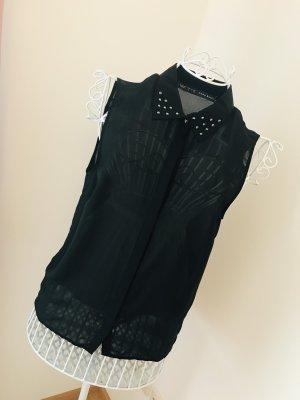 Bluse von Zara Gr. S