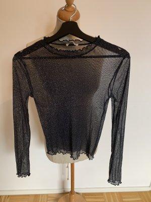 Bluse von Zara, Gr. S