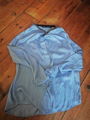 Bluse von Zara (Gr. XS)