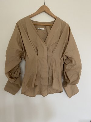 Bluse von ZARA - Größe 38