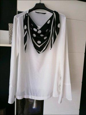 Bluse von Zara, Größe S, Neu