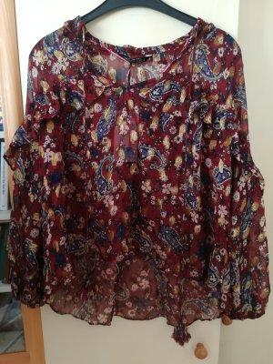 Bluse von Zara  in Gr.34