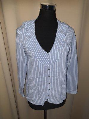 Bluse von Zara in Größe 34