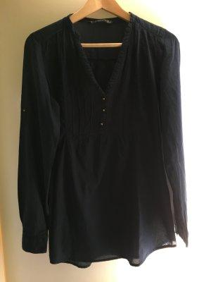 Bluse von Zara in Größe L.