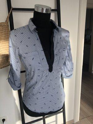Bluse von Zara in Größe S