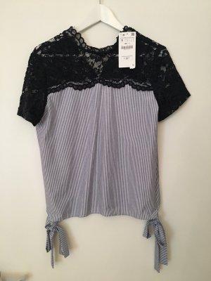 Bluse von Zara, neu