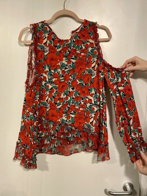 Bluse von ZARA - Size S